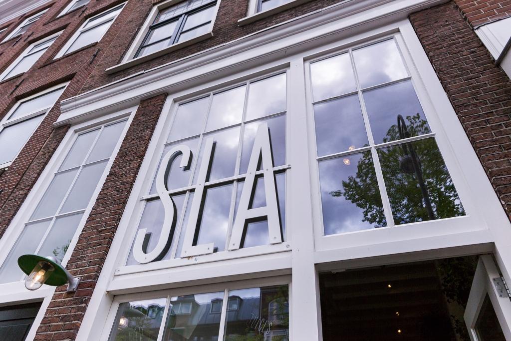 SLA Amsterdam