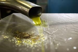 Verhitten olijfolie gezond