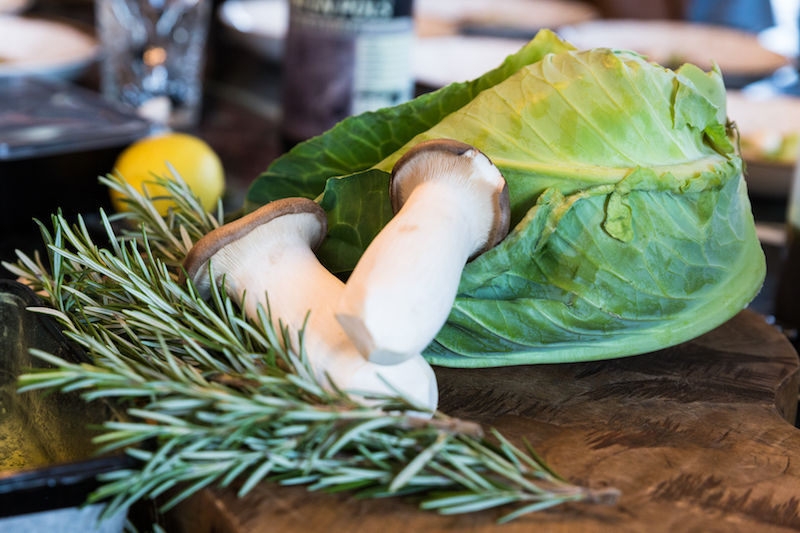 Koningsboleet-met-olijfolie