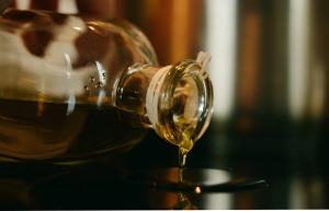 slechte olijfolie