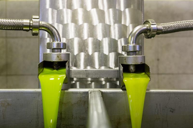 Beste olijfolie