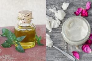 kokosolie olijfolie gezond