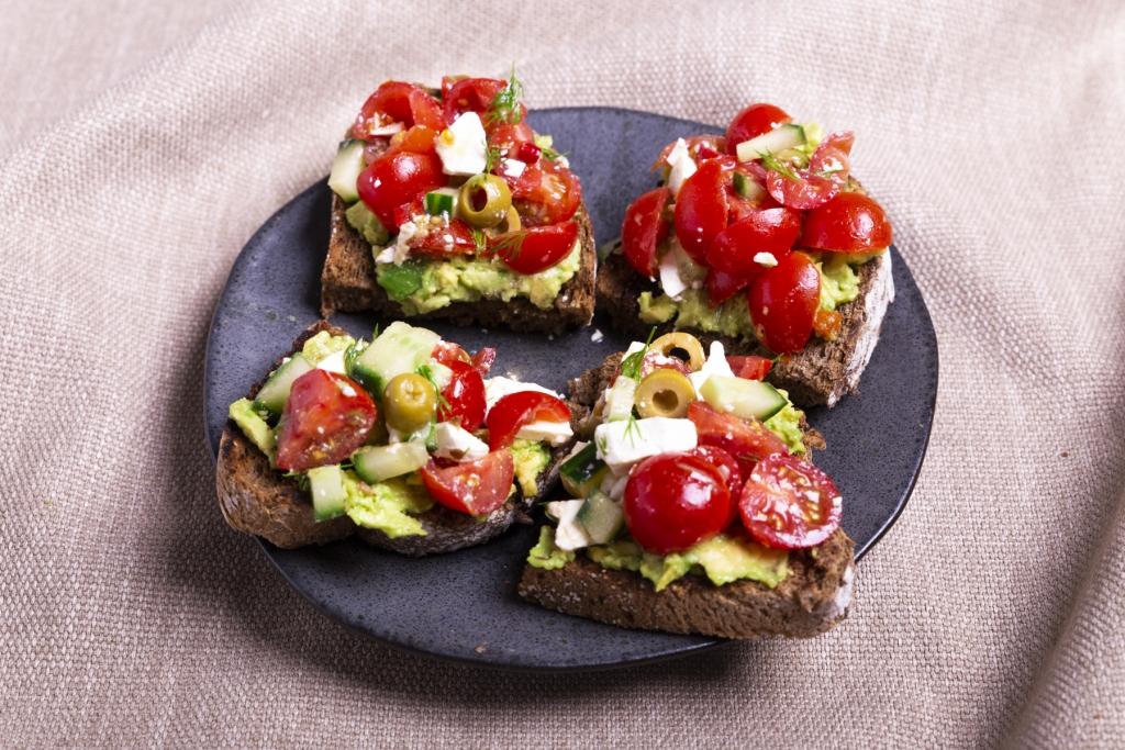 Bevat extra vierge olijfolie inderdaad de allergezondste vetten? Ja! 2
