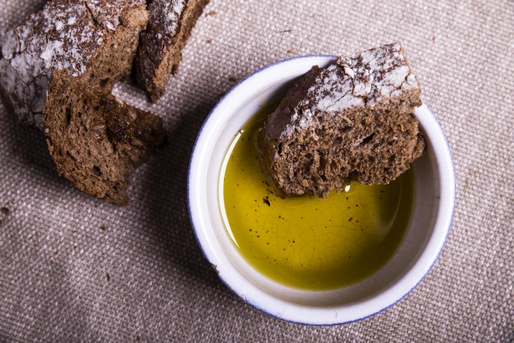 Bevat extra vierge olijfolie inderdaad de allergezondste vetten? Ja! 1